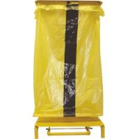 Clinical Waste Tiger Sacks 1 x 200