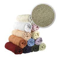Bath Sheets Walnut
