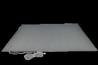 Wired Deluxe Floorgard - Mono 90cm