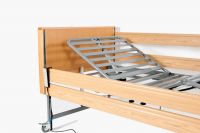 Woburn Ultimate Electric Profiling Bed