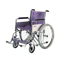Wheelchair Self Propelled Heavy Duty
