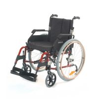 Wheelchair Self Propelled Lightweight