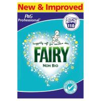 Fairy Laundry Powder 90 Wash