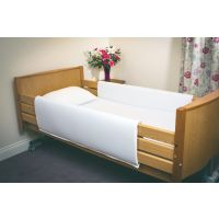 Bed Rail Bumpers Standard