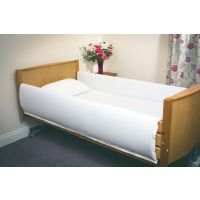 Bed Rail Bumpers Full Length
