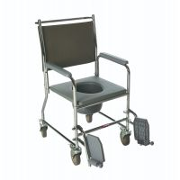 Mobile Commode