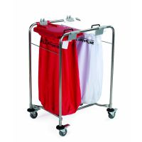 Medicart Laundry Trolley