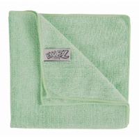 Excel Microfibre Cloth Green Pack of 10