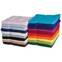 Hand Towels Mint