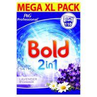 Bold Laundry Powder 110 Wash