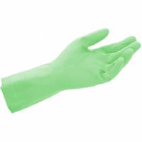 Household Rubber Gloves Green (XL)